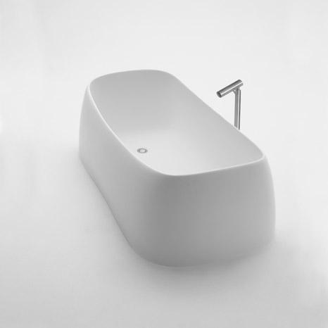 ванна оригинального дизайна