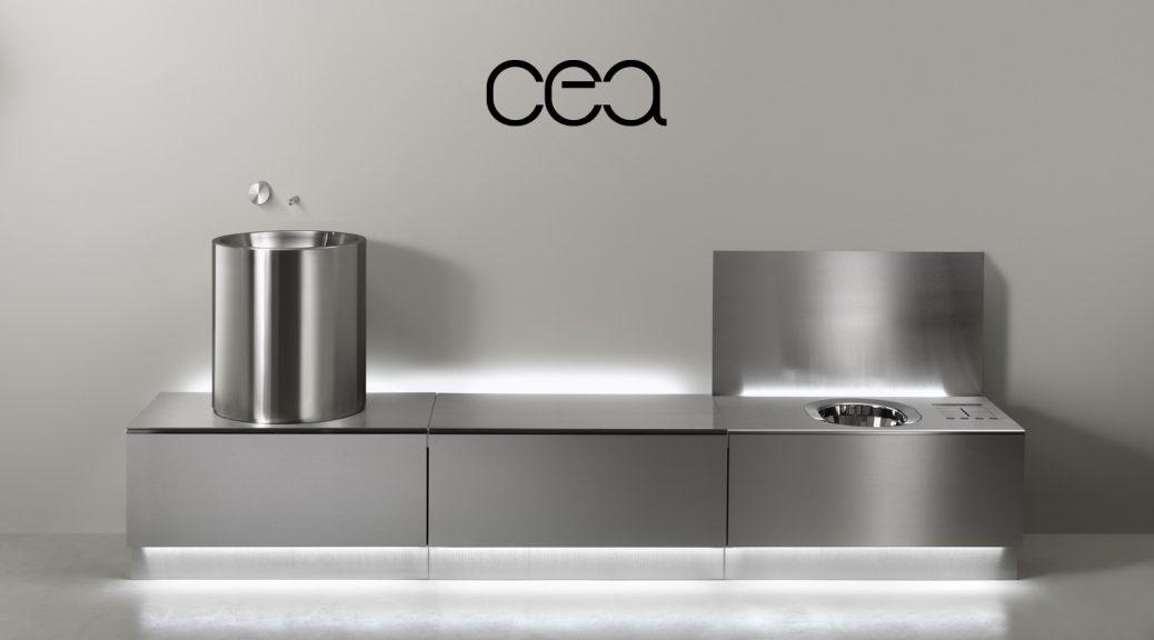 ABACO CEA модульная система для ванной