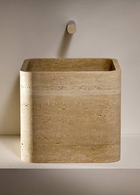 Vaselli сантехника из натурального камня