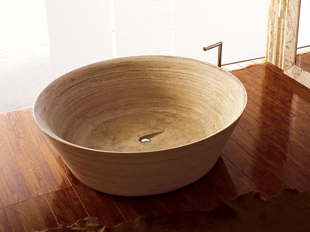 Vaselli ванны из натурального камня