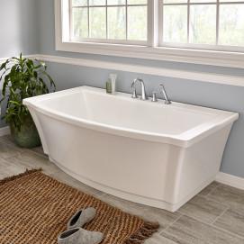 Estate ванна отдельностоящая из акрила 172х915 в нео классическом стиле AmST
