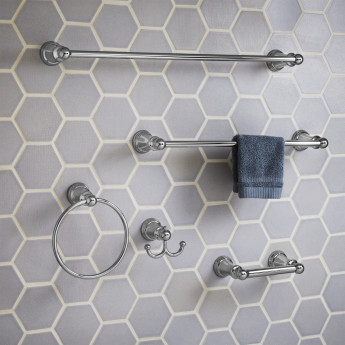 КОМПЛЕКТ аксессуаров для ванной и душа Patience American Standard