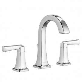 Смеситель для раковины на три отверстия Townsend American Standard