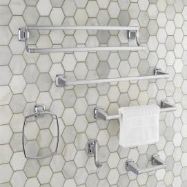 КОМПЛЕКТ аксессуаров для ванной душа Townsend American Standard