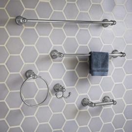 В НАЛЧИИ! КОМПЛЕКТ аксессуаров для ванной душа Portsmouth American Standard