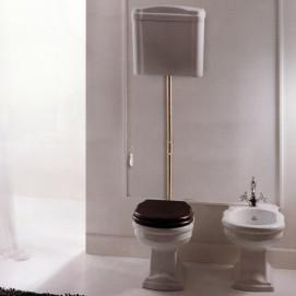 27003 Royal унитаз с высоким бачком Althea Ceramica