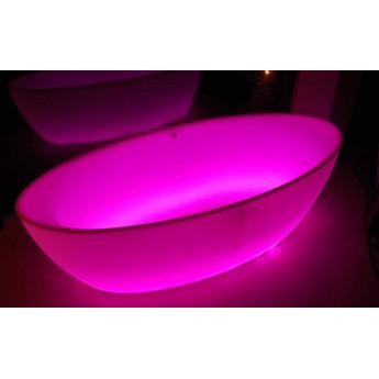Dip D-Lighting & Chromo Aquamass