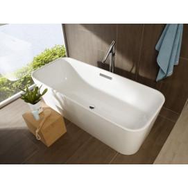 BetteArt ванна прямоугольная свободностоящая из эмалированной стали 180х75 белая или цветная