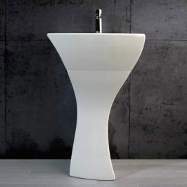 Crazy Ala Ceramica раковина напольная в современном стиле
