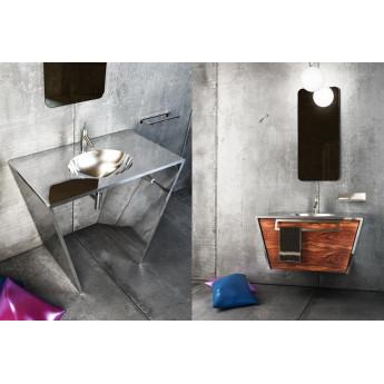 Componendo мебель и консоли из металла и камня