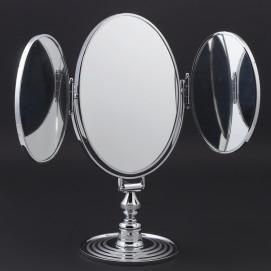 40952 Prestige зеркало Cristal et Bronze