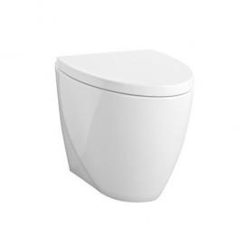 OV00100001 OV00200001 Ovo Disegno ceramica унитаз напольный