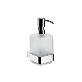 Дозатор для жидкого мыла с настенным держателем Emco Loft 052100101