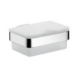 Коробка с крышкой подвесная Emco Loft 053900100