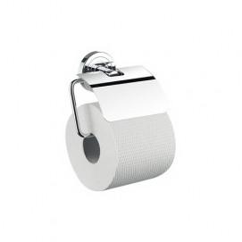 Держатель для туалетной бумаги с крышкой Emco Polo 070000100