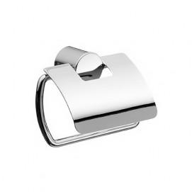 Держатель для туалетной бумаги с крышкой Emco Rondo 2 450000100
