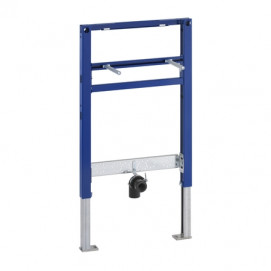 Duofix монтажный элемент для подвесного умывальника, высота 98/82 см