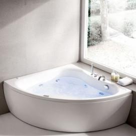 2DVA1N7 Diva ванна Professional Whirlpool Airpool Hafro
