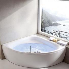 2EGA1N7 Ego ванна Professional Whirlpool Airpool Hafro