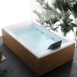 2ERA2N2 Era ванна Professional Whirlpool Airpool Hafro