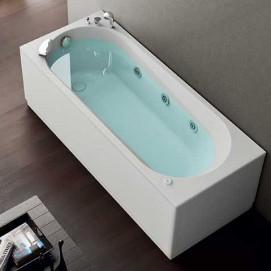 2NVB2N6 Nova ванна whirlpool airpool Hafro