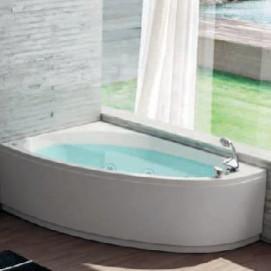 2NVB5D6 Nova ванна whirlpool airpool Hafro