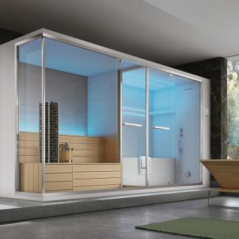 Olimpo Hafro Geromin ванна с турецкой баней