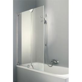 2х-панельная шторка Huppe для ванной