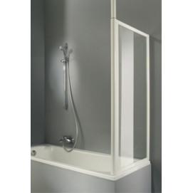 Боковая стенка Huppe для ванной