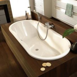 252 Ambiente ванна Kaldewei