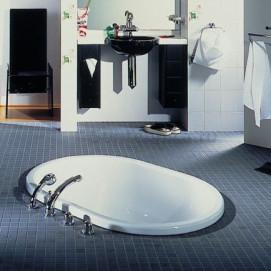 177 Avantgarde ванна Kaldewei