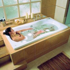180 Avantgarde ванна Kaldewei