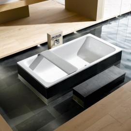 144 Avantgarde ванна Kaldewei