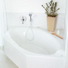 134 Avantgarde ванна Kaldewei