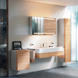01 Edition 300 комплект мебели Keuco