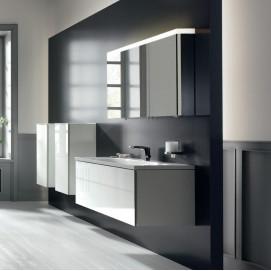 02 Royal Reflex комплект мебели Keuco