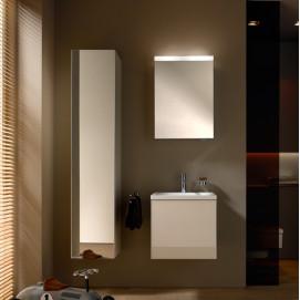 03 Royal Reflex комплект мебели Keuco