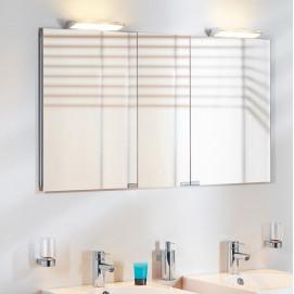 01 Royal Modular зеркальный шкаф Keuco