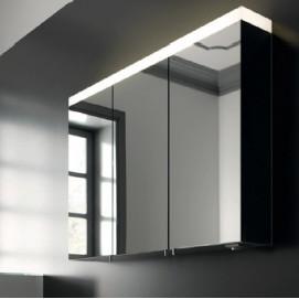 24004 Royal Reflex зеркальный шкаф Keuco