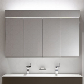 21203 Edition 11 зеркальный шкаф Keuco