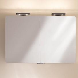 21603 Elegance зеркальный шкаф Keuco