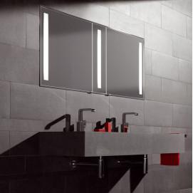 26015 Royal Integral зеркальный шкаф Keuco