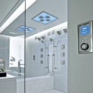 DTVII Kohler Цифровой душ c парной (комплект)