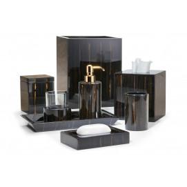 Fernwood Labrazel аксессуары для ванной c имитацией фактуры дерева