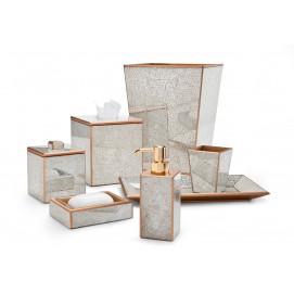 Miraflores Gold Labrazel аксессуары для ванной классика золото