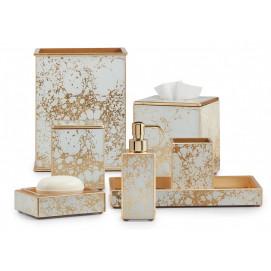AMARI GOLD Labrazel аксессуары для ванной элитные золото