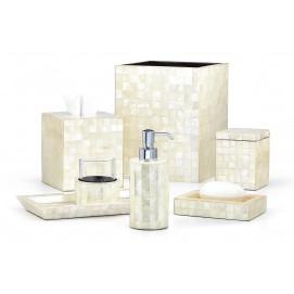 Capiz Ivory Labrazel аксессуары для ванной