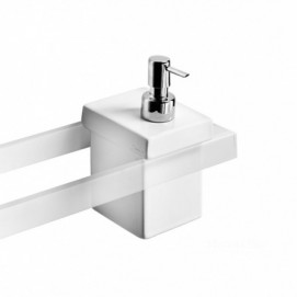 52804 Дозатор для мыла Skuara, Lineabeta