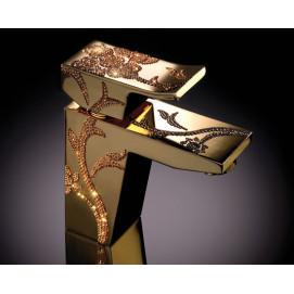 Luxury MAIER cмеситель с кристаллами Swarovski