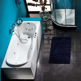PWPD4..ZS000000 Comfort ванна Pool Spa